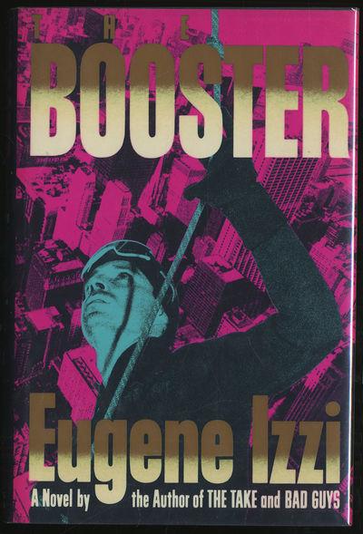 New York: St. Martin's Press, 1989. Hardcover. Fine/Fine. First edition. Fine in a fine dustwrapper.
