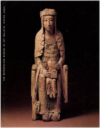 Medieval Sculpture at the Cloisters (Metropolitan Museum of Art Bulletin, Winter 1988-89, Volume XLVI, Number 3)