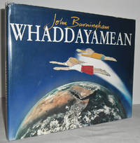 Whaddayamean