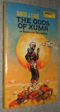 The Gods of Xuma