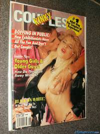 Kinky Couples Velvet Special 1992 August (Adult Magazine)