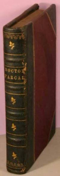 image of Doctor Pascal.