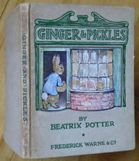 image of GINGER & PICKLES