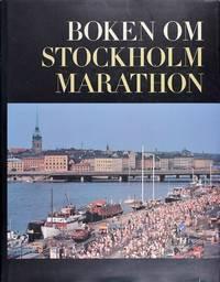 image of Boken Om Stockholm Marathon (Book of the Stockholm Marathon)