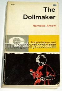 the dollmaker by harriette arnow essay Summary of the dollmaker by harriette simpson arnow below is a list of the dollmaker cliff notes and the dollmaker sparknotes not looking for a the dollmaker summary.