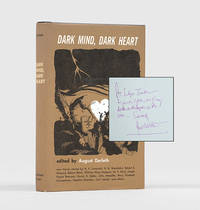 image of Dark Mind, Dark Heart.