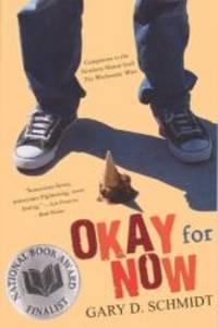 image of Okay For Now (Turtleback School & Library Binding Edition)