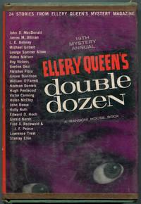 Ellery Queen's Double Dozen