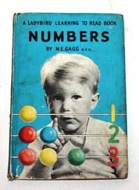 Numbers  (A Ladybird Learning to Read Book)
