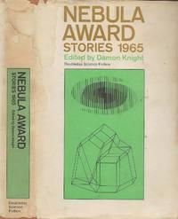 image of Nebula Award Stories 1965