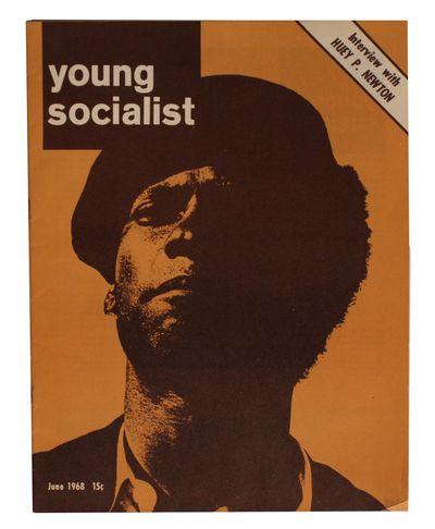 New York: Young Socialist Alliance, 1968. 10 7/8
