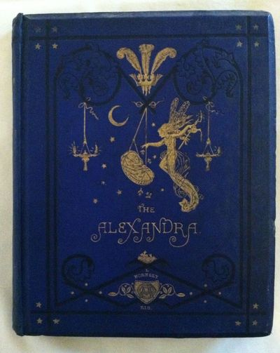 London: James Clarke & James Nisbet Company, 1860. First edition. First edition. 8vo. Blue cloth wit...