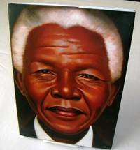 NELSON MANDELA by Kadir Nelson - First edition, First Printing - 2013 - from Windy Hill Books and Biblio.com