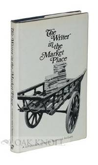 WRITER IN THE MARKET PLACE.|THE