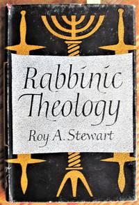 image of Rabbinic Theology