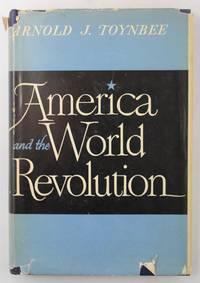 America and the World Revolution