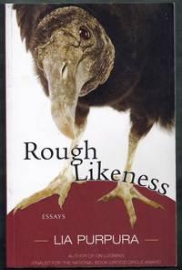 Rough Likeness. Essays