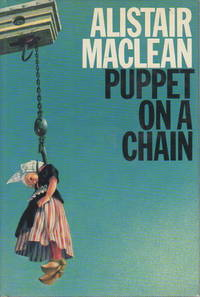 image of PUPPET ON A CHAIN.