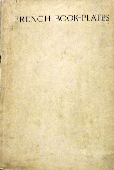 London: George Bell, 1896. Second edition. Stiff Wraps. Orig buff self wrappers, backstrip nicked, c...