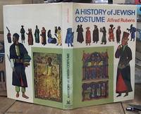 image of A History of the Jewish Costume