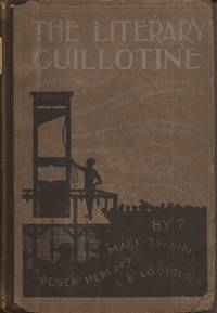 image of The Literary Guillotine