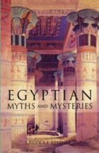image of Egyptian Myths and Mysteries