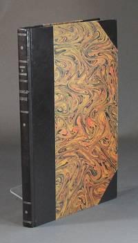 Horlogerie. As contained in Encyclopedie, ou dictionaire raisonne des sciences, des arts et des metiers, Paris 1751-1780