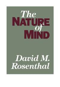 The Nature of Mind