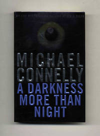 image of A Darkness More Than Night  - 1st Edition/1st Printing