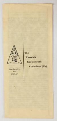 image of The Kawaida Groundwork Committee (Us)