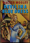 View Image 1 of 2 for DEVIL IN A BLUE DRESS Inventory #84896