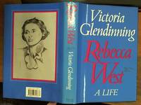 image of Rebecca West; A Life
