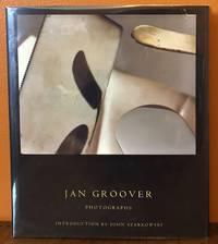 JAN GROOVER. PHOTOGRAPHS