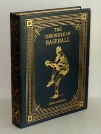 The Chronicle of Baseball: A Century of Major League Action