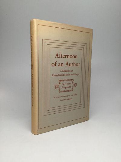 Princeton: Princeton University Press, 1957. First Edition. Hardcover. Fine/Near fine. First edition...