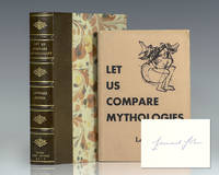 Let Us Compare Mythologies. by  Leonard Cohen - Signed First Edition - 1956 - from Raptis Rare Books (SKU: 101450)