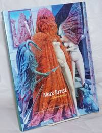 image of Max Ernst: a retrospective; April 7 to July 10, 2005 at the Metropolitan Museum of Art