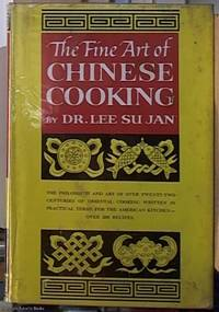 image of The Fine Art of Chinese Cooking