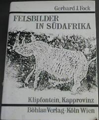 Felsbilder in Sudafrika