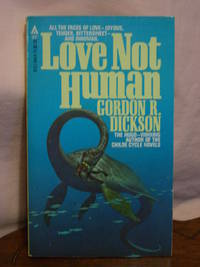 image of LOVE NOT HUMAN