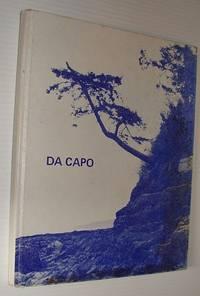 Da Capo 1973-1974: Student Yearbook of Claremont Senior Secondary (High School), Victoria B.C.