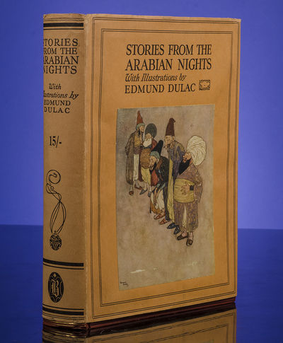 Nottingham: Hodder and Stoughton for Boots Pure Drug Co., Ltd.,, 1923. Boots 'Cheap' Trade Edition C...