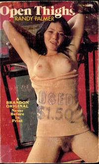image of Open Thighs  BB-6547