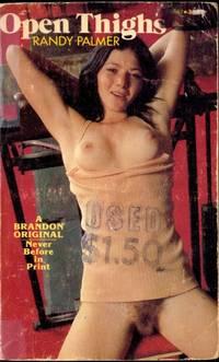 Open Thighs  BB-6547
