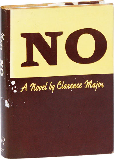 New York: Emerson Hall, 1973. First Edition. First printing. Presentation copy, Inscribed by Major t...