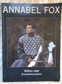 image of Annabel Fox Willow Lake Collection, 32 Handknitting Patterns