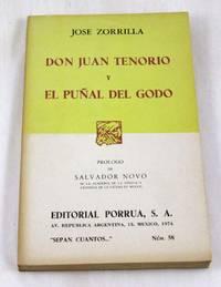 image of Don Juan Tenorio y El Punal del Godo
