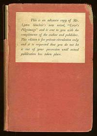 New York: Mitchell Kennerley, 1911. Hardcover. Good. First edition. Advance Reading Copy. Good, with...