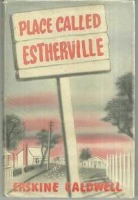 image of PLACE CALLED ESTHERVILLE