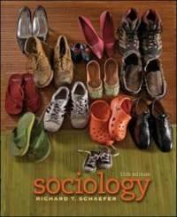 Sociology (Sociology (McGraw-Hill))